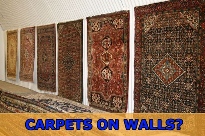 Can Carpeting Your Wall Help With Soundproofing Soundproofing
