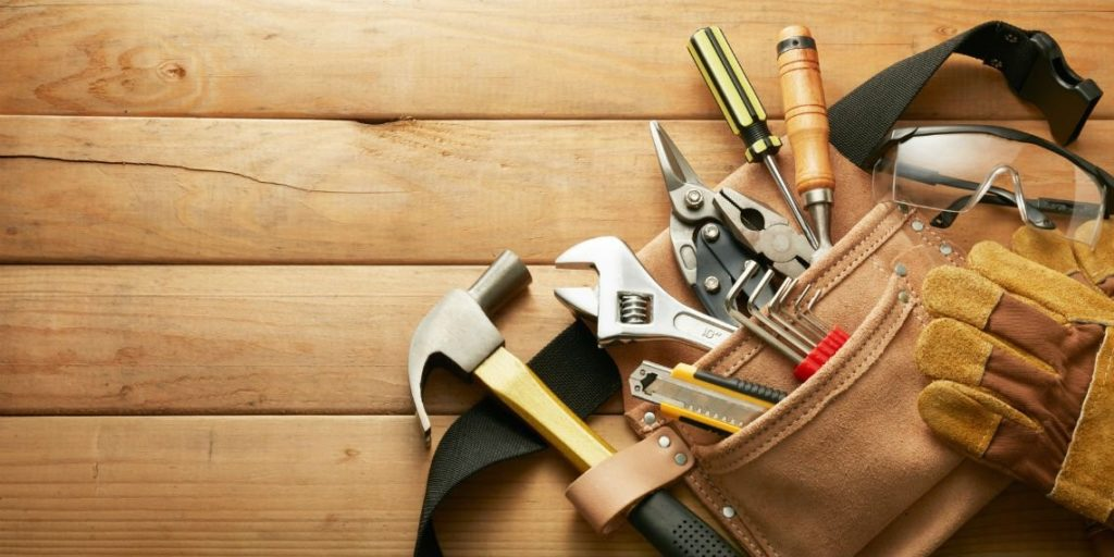 tools for soundproofing terraced house